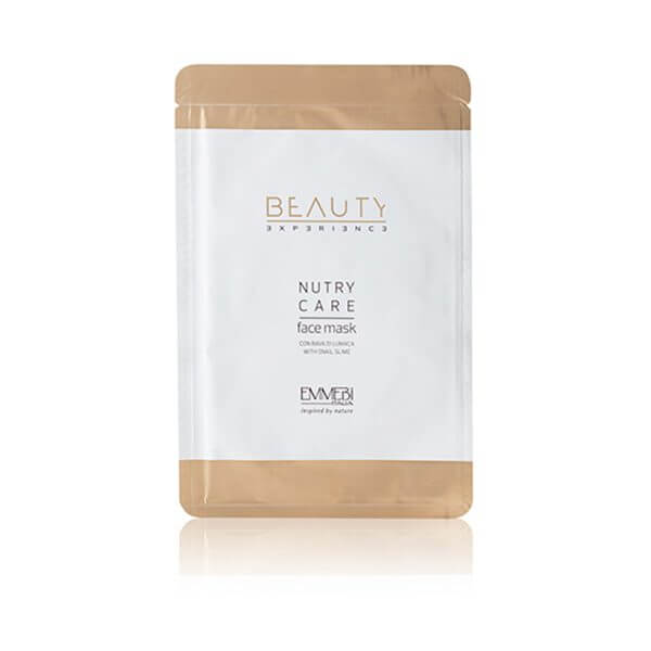 EMMEBI ITALIA Beauty Experience Nutry Care Face Mask