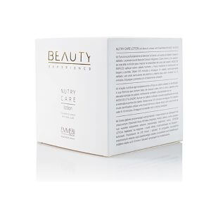 EMMEBI ITALIA Beauty Experience Nutry Care Lotion 12x10ml