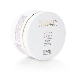 EMMEBI ITALIA Beauty Experience Nutry Care Mask 500ml