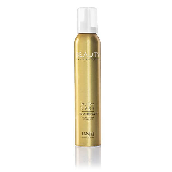 EMMEBI ITALIA Beauty Experience Nutry Care Mousse Cream 200ml