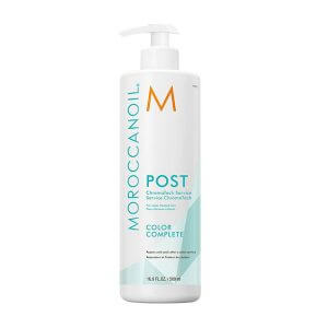 MOROCCANOIL Chromatech Post 500ml