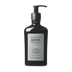 DEPOT Skin Specifics No. 801 Daily Skin Cleanser 200ml