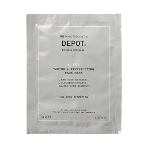 DEPOT Skin Specifics No. 806 Toning & Revitalizing Face Mask 13ml